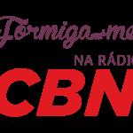 Formiga-me na rádio CBN